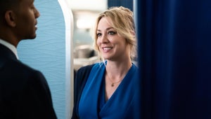 The Flight Attendant Review: Kaley Cuoco Leaves The Big Bang Theory's Penny Behind for Murder and Mayhem
