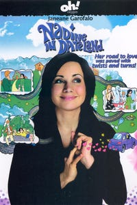 Nadine in Date Land as Mrs. M