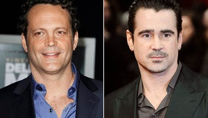 Colin Farrell and Vince Vaughn Confirmed to Star in True Detective Season 2