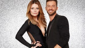 Mischa Barton Compares Dancing with the Stars to The Hunger Games