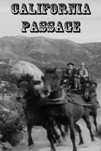 California Passage as cowboy