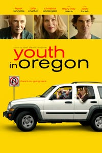 Youth in Oregon as Peter