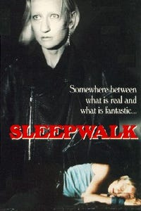Sleepwalk as Barrington