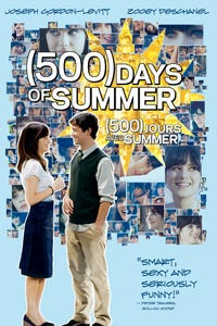 500 Days of Summer as Summer Finn