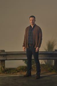 Josh Randall as Rourick