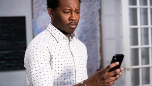 God Friended Me Series Finale Sneak Peek Shows the God Account in Serious Trouble