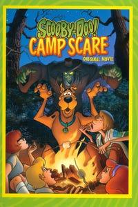 Scooby-Doo!: Camp Scare as Ranger Knudsen
