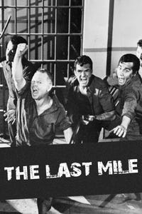 The Last Mile as Convict Richard Walters