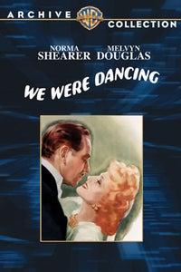 We Were Dancing as Girl