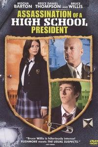 Assassination of a High School President as Nurse Platt: