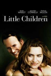 Little Children as Ronald James McGorvey