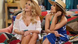 Young & Hungry to End After Season 5