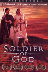 Soldier of God as Rene