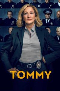 Tommy as Ken Rosey
