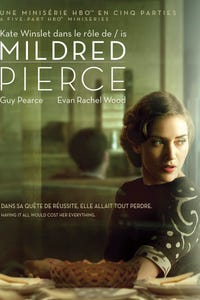 Mildred Pierce as Letty