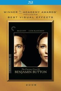 The Curious Case of Benjamin Button as Caroline