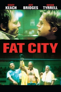 Fat City as Wes