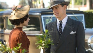 Amazon's The Last Tycoon Gets Release Date and Trailer