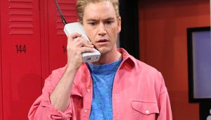 Mark-Paul Gosselaar Heads Back to Bayside for Saved By the Bell Rewatch Podcast