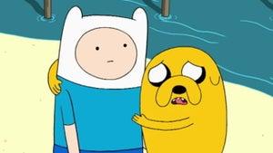 Adventure Time, Season 1 Episode 8 image