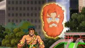 The Super Hero Squad Show, Season 2 Episode 3 image