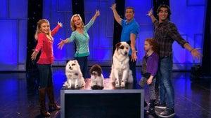Dog with a Blog, Season 3 Episode 24 image