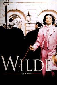 Wilde as C.O. Humphreys