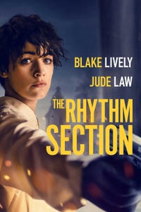 The Rhythm Section as Dean West