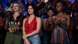 Katy Keene Canceled at The CW After One Season
