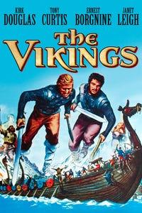 The Vikings as Einar