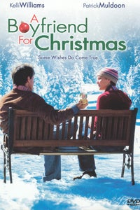 A Boyfriend for Christmas as Holly Grant