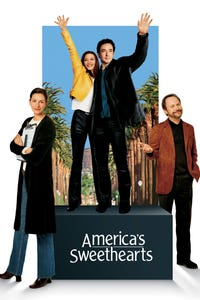 America's Sweethearts as Danny Wax