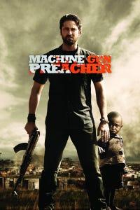 Machine Gun Preacher as Sam Childers