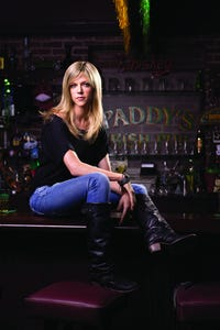 Kaitlin Olson as Mackenzie