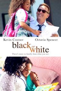 Black or White as Jeremiah Jeffers