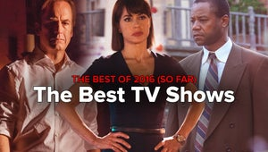The Best TV Shows of 2016 (So Far)