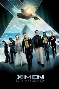 X-Men: First Class as Alex Summers/Havok