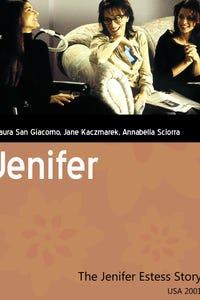 Jenifer as Jenifer's Psychiatrist