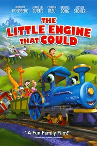 The Little Engine That Could as Tower