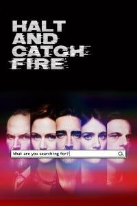Halt and Catch Fire as Joe MacMillan