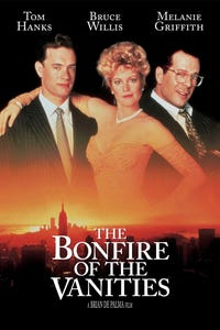 The Bonfire of the Vanities as Judy McCoy