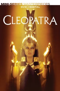 Cleopatra as Julius Caesar