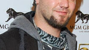 Bam Margera Hospitalized After 100-Foot Fall