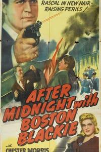 After Midnight with Boston Blackie as Diamond Ed Barnaby
