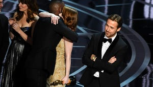 Oscar Snubs and Surprises: The Academy Didn't Go Gaga for La La Land