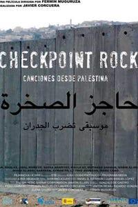 Check Point: Canciones desde Palestina