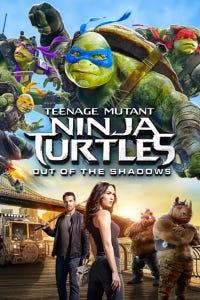 Teenage Mutant Ninja Turtles: Out of the Shadows as Splinter