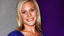 Katee Sackhoff: From Starbuck to Nip/Tuck