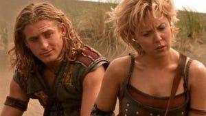 Young Hercules, Season 1 Episode 43 image