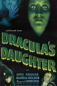 Dracula's Daughter as Dr. Jeffrey Garth